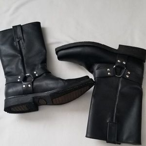 Houston Boots